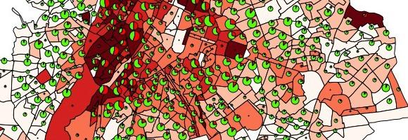 Cartographie de vos études