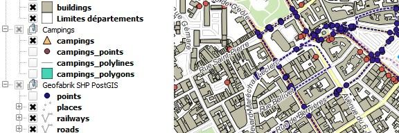 Formation OpenStreetMap pour les géomaticiens