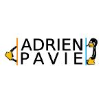 Adrien Pavie : géomaticien et développeur