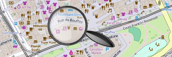 Formation : Introduction à OpenStreetMap