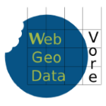WebGeoDataVore : expert web mapping full stack